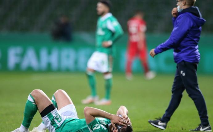 Werder Bremen Liga