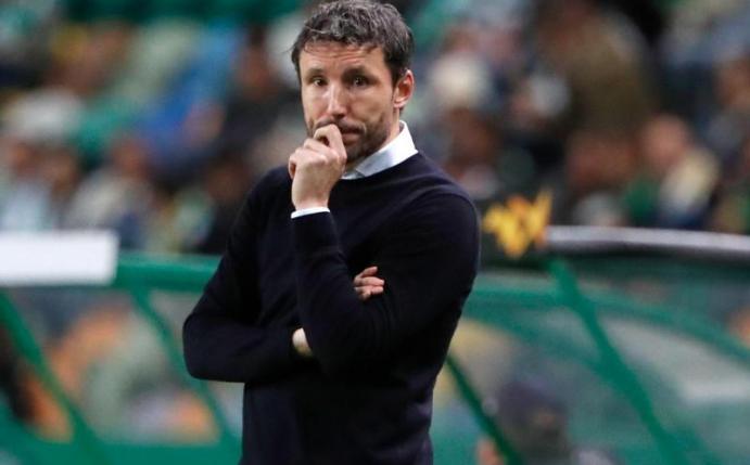 Trainer Von Wolfsburg