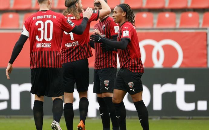 News 2. Bundesliga