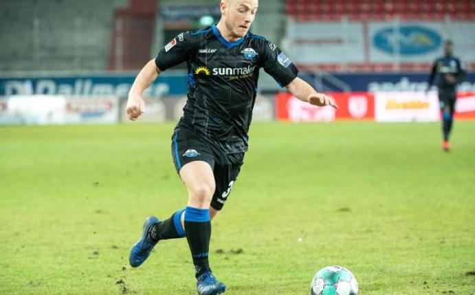Arminia Bielefeld Spielplan
