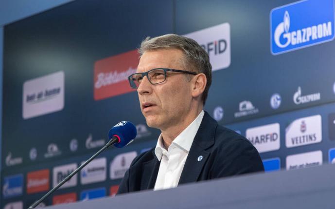 Schalke Neuverpflichtung