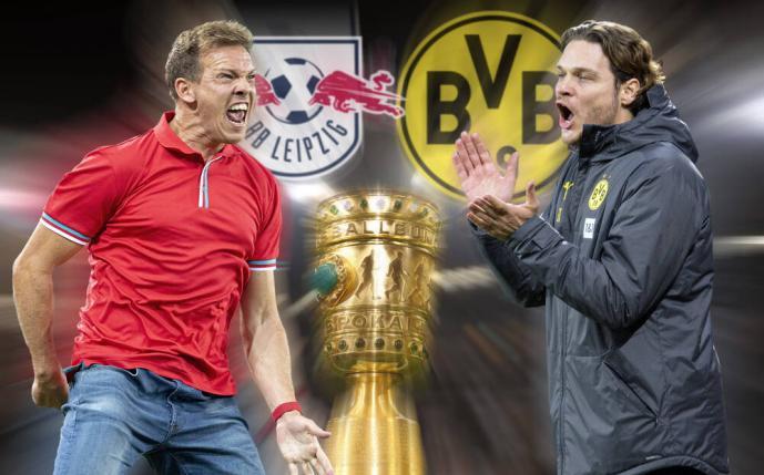Bvb Gegen Wolfsburg Dfb Pokal