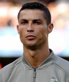 Foto von Cristiano Ronaldo