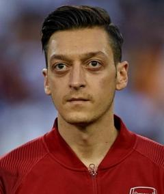 Foto von Mesut Özil