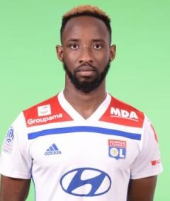 Foto von Moussa Dembélé