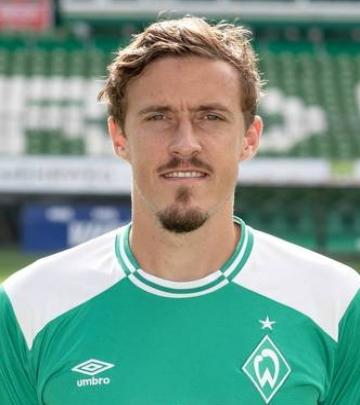 Max Kruse Gewicht
