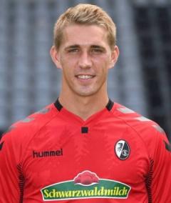 Nils Petersen Gehalt