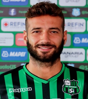 Gian Marco Ferrari 2020 2021 Spieler Fussballdaten