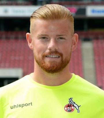 Timo Horn 2021