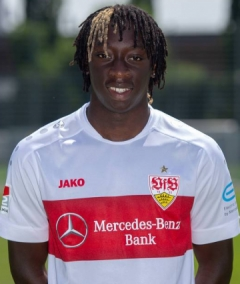 Foto von Tanguy Coulibaly