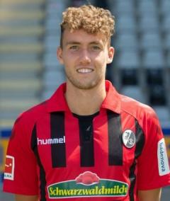 Verletzter Freiburg Stürmer: Waldschmidt: Zukunft beim FC