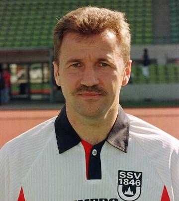 Fritz Walter Vfb
