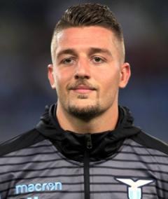 Sergej milinkovic savic 2018 2019 spieler fussballdaten for Sergej milinkovic savic squadre attuali