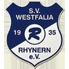 Wappen von SV Westfalia Rhynern