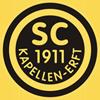 Wappen von SC 1911 Kapellen-Erft