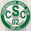 Wappen von Cronenberger SC