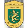 Wappen von FC Einheit Rudolstadt