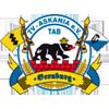 Wappen von TV Askania Bernburg