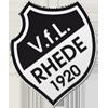 Wappen von VfL Rhede