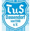 Wappen von TuS Dassendorf 1948