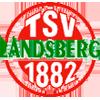 Wappen von TSV Landsberg