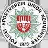 Wappen von PSV Union Neumünster