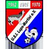 Wappen von USI Lupo Martini Wolfsburg