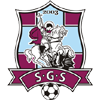 Wappen von FC Sfintul Gheorghe