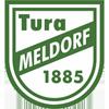 Wappen von TuRa Meldorf 1885