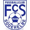 Wappen von FC Süderelbe 1949