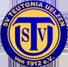 Wappen von SV Teutonia Uelzen
