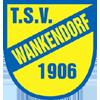 Wappen von TSV Wankendorf