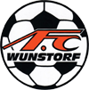 Wappen von 1. FC Wunstorf