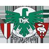 Wappen von DJK Ammerthal
