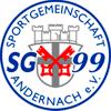 Wappen von SG 99 Andernach