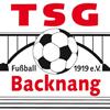 Wappen von TSG Backnang