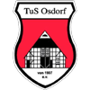 Wappen von TuS Osdorf