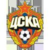 Wappen von ZSKA Moskau