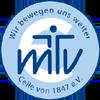 Wappen von MTV Eintracht Celle