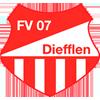 Wappen von FV Diefflen