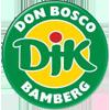 Wappen von DJK Don Bosco Bamberg