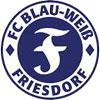 Wappen von DJK Blau-Weiß Friesdorf