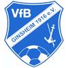 Wappen von VfB Ginsheim