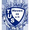 Wappen von TuS Heven
