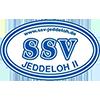 Wappen von SSV Jeddeloh