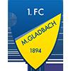 Wappen von 1. FC Mönchengladbach
