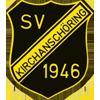 Wappen von SV Kirchanschöring