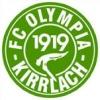 Wappen von FC Olympia Kirrlach