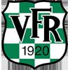 Wappen von VfR Krefeld-Fischeln