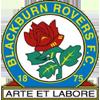 Wappen von Blackburn Rovers